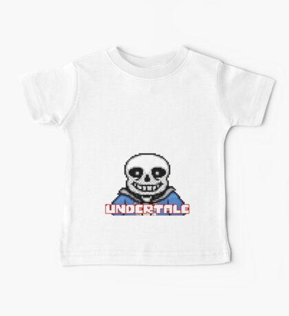 SANS - UNDERTALE Baby Tee