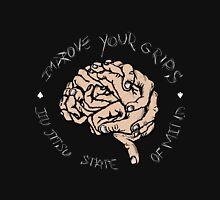 IMPROVE YOUR GRIPS - Dark Colors Unisex T-Shirt