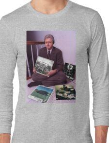 Good Kid M.a.a.d Clinton  Long Sleeve T-Shirt