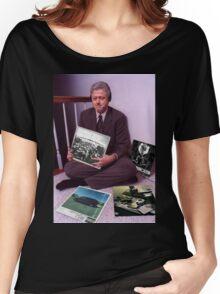 Good Kid M.a.a.d Clinton  Women's Relaxed Fit T-Shirt