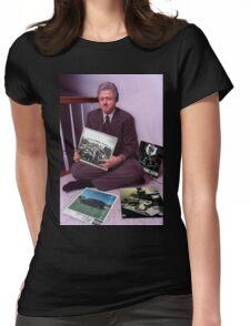 Good Kid M.a.a.d Clinton  Womens Fitted T-Shirt