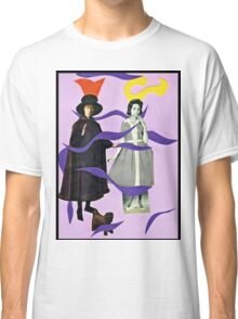 . . .she called him Mister Hat. . . Classic T-Shirt