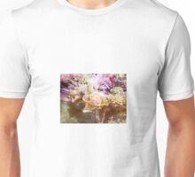 Wedding flowers Unisex T-Shirt