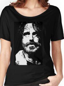 The Walking Dead: Rick #2 Women's Relaxed Fit T-Shirt