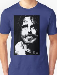 The Walking Dead: Rick #2 Unisex T-Shirt