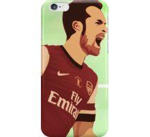 Aaron Ramsey - Arsenal iPhone Case/Skin