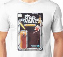 Obi-Wan Action Figure Unisex T-Shirt