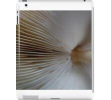 Shroom Shot - Side View  ^ iPad Case/Skin