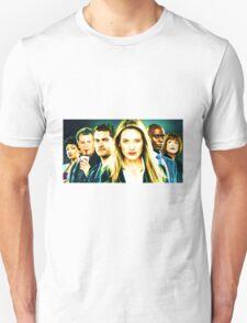 Fringe Cast T-Shirt