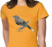 Chaffinch Womens Fitted T-Shirt