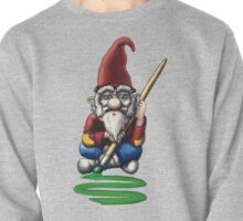 Painting Elf (Gnome) Pullover