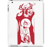 Shogun of Sorrow iPad Case/Skin