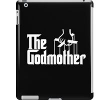 The God Mother iPad Case/Skin