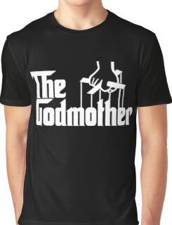 The God Mother Graphic T-Shirt