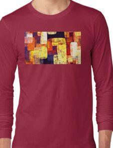 Earth Henge Long Sleeve T-Shirt