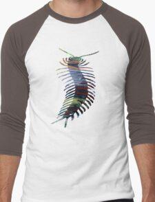Centipede Men's Baseball ¾ T-Shirt