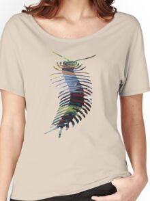 Centipede Women's Relaxed Fit T-Shirt