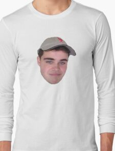 Diddly Datkinson Long Sleeve T-Shirt