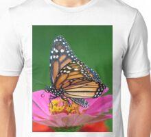 Regal Monarch Unisex T-Shirt