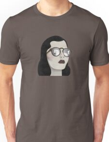 The Courteeners - Anna Unisex T-Shirt
