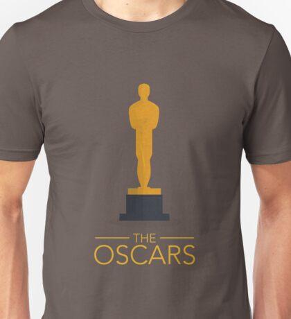 Oscars Award Unisex T-Shirt