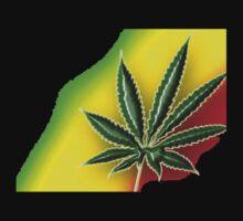 Reggae1 by miconr