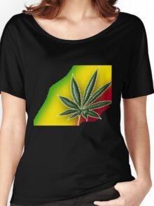 Reggae1 Women's Relaxed Fit T-Shirt