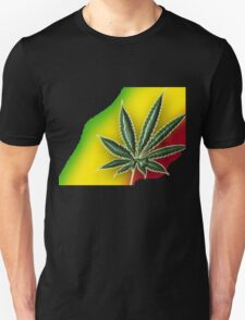 Reggae1 Unisex T-Shirt