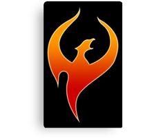 I love Rising Phoenix Games Canvas Print