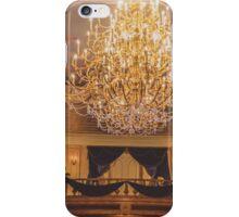 The Ballroom iPhone Case/Skin