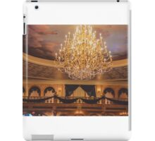The Ballroom iPad Case/Skin