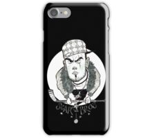 Scarborough Scar-Bros iPhone Case/Skin