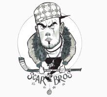 Scarborough Scar-Bros Kids Tee
