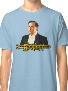 The Butler Mr. Spratt Classic T-Shirt
