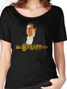 The Butler Mr. Spratt Women's Relaxed Fit T-Shirt