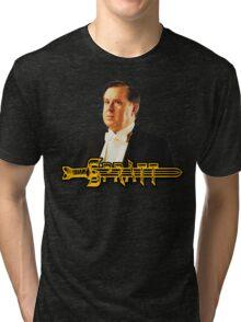 The Butler Mr. Spratt Tri-blend T-Shirt