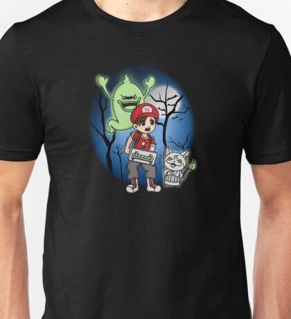Yo-kai Mansion Unisex T-Shirt