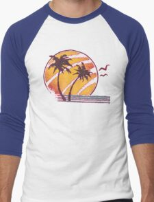 The Last of us Ellie's tshirt Men's Baseball ¾ T-Shirt