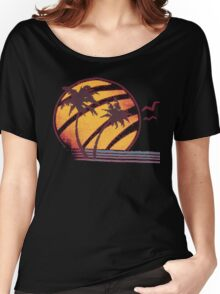 The Last of us Ellie's tshirt Women's Relaxed Fit T-Shirt