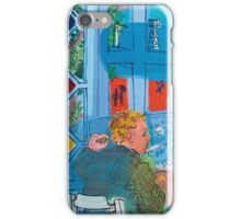 Raoul Dufy – Au Port Cowes iPhone Case/Skin