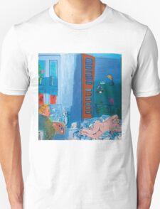 Raoul Dufy – Au Port Cowes Unisex T-Shirt