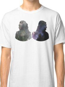 Clexa - The 100 Classic T-Shirt