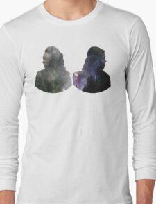 Clexa - The 100 Long Sleeve T-Shirt