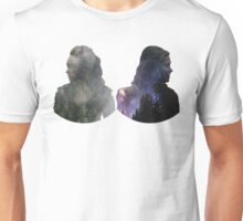 Clexa - The 100 Unisex T-Shirt