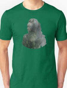 Lexa - The 100 Unisex T-Shirt