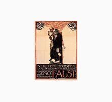 Historical Faust poster Unisex T-Shirt