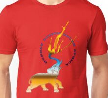 Elephant Durban Poison South africa  Unisex T-Shirt
