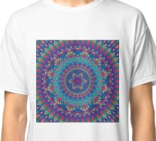 Mandala 10 Classic T-Shirt