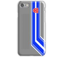 OP Trailer iPhone Case/Skin