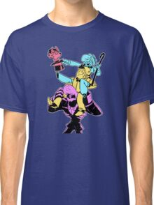 Tower of Trouble Classic T-Shirt